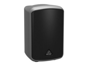 Portable 100W Bluetooth Speaker