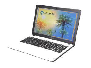 Intel 1.8GHz Dual Boot Laptop