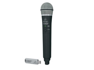 Behringer USB Digital Wireless Microphone