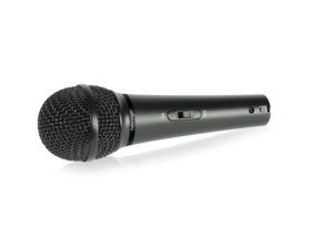 Wired Dynamic Vocal Microphone