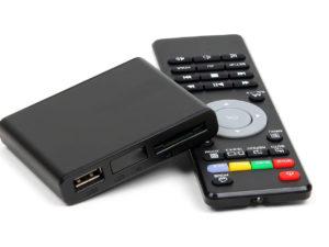Portable Digital Media Player