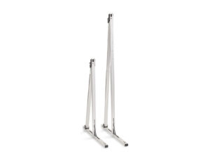 Adjustable Height Extension Legs