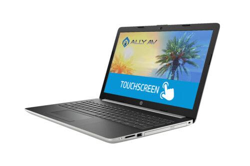 HP Notebook - 15-da0012dx